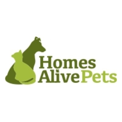 Homes Alive Pets