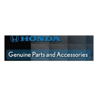 Honda Parts & Accessories