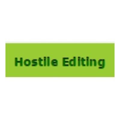 Hostile Editing