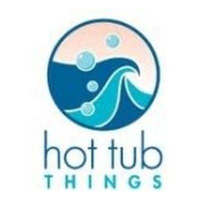 Hot Tub Things