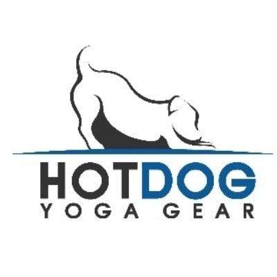 Hotdog Yoga