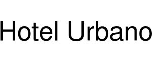 Exclusive Coupon Codes at Official Website of Hotel Urbano