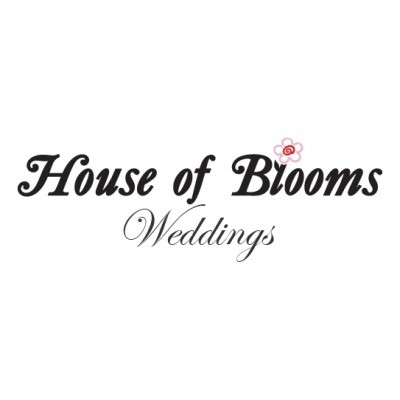 House Of Blooms Weddings