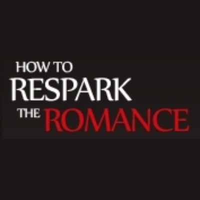 Exclusive Coupon Codes at Official Website of How To Respark The Romance