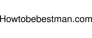Exclusive Coupon Codes at Official Website of Howtobebestman