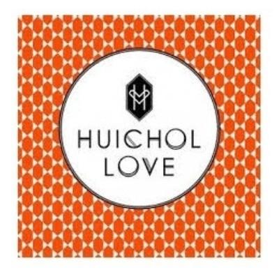 HUICHOL LOVE