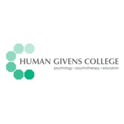 Human Givens College UK