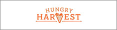 Exclusive Coupon Codes at Official Website of Hungry Havest