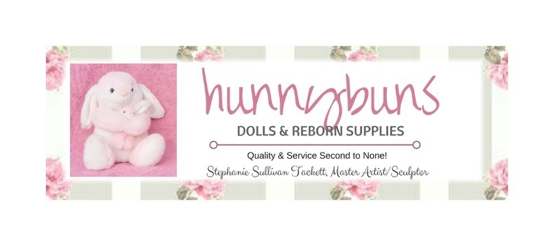 HunnyBuns Dolls & Reborn Supplies