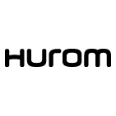 Exclusive Coupon Codes at Official Website of Hurom