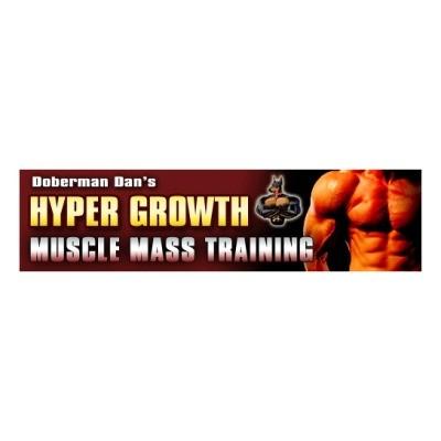 Hyper Growth Muscle Mass Training