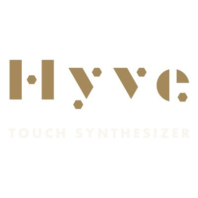 Hyve Touch Synthesizer