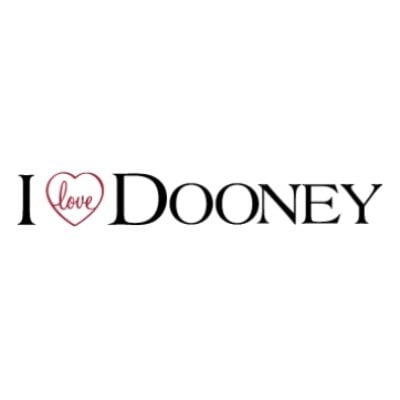I Love Dooney