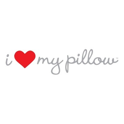 I Love My Pillow