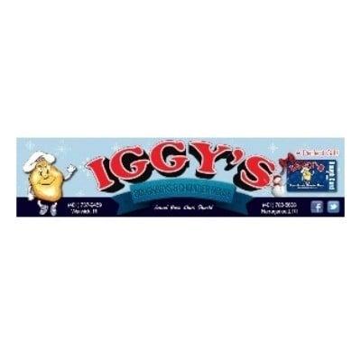 Iggy's Doughboys And Chowder House