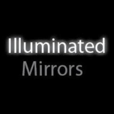 Illuminated Mirrors UK
