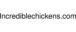 Exclusive Coupon Codes at Official Website of Incrediblechickens