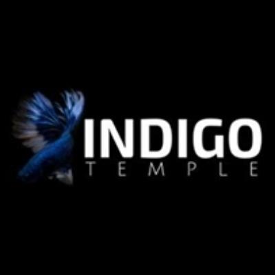 Indigo Temple