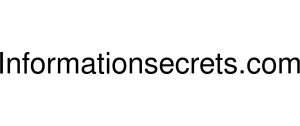 Exclusive Coupon Codes at Official Website of Informationsecrets