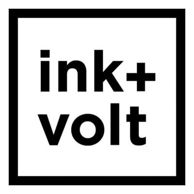Save $25-The Ink+Volt Planner August 2018 – July 2019 – Signature Series
