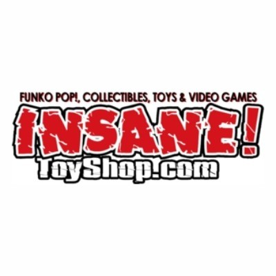Insane Toy Shop