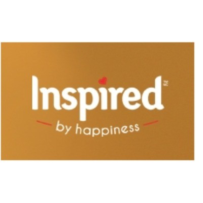 Inspired By Happiness