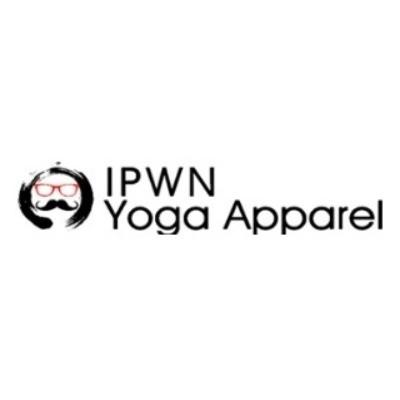 IPWN Yoga Apparel