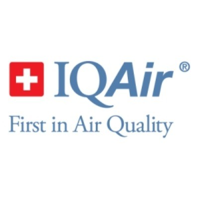 Exclusive Coupon Codes at Official Website of IQAir
