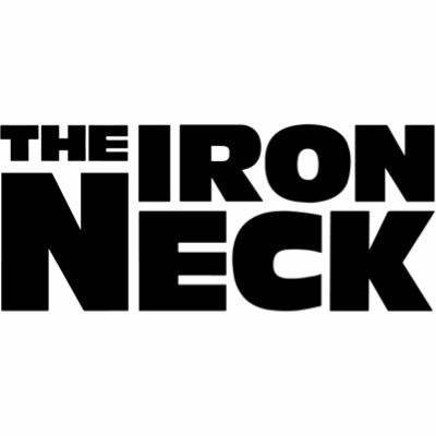 Iron Neck