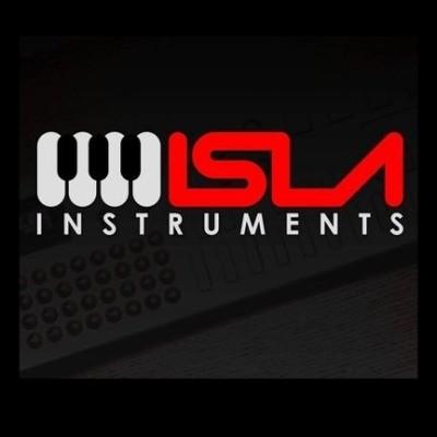 Isla Instruments