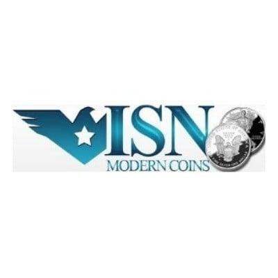 ISN Modern Coins
