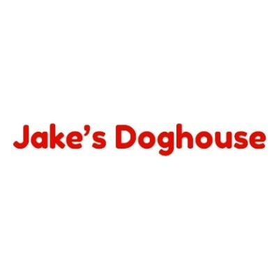 Jake's Dog House