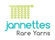 Jannette's Rare Yarns