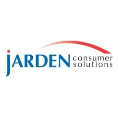 Exclusive Coupon Codes at Official Website of Jarden Consumer Solutions