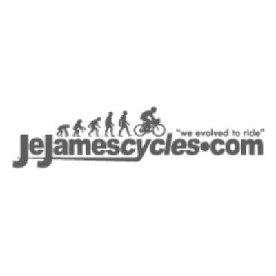 Jejamescycles