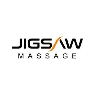 Jigsaw Massage