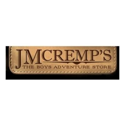 JM Cremp's Adventure Store For Boys