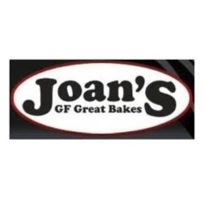 Joan's GF Great Bakes