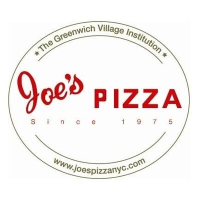 Exclusive Coupon Codes at Official Website of Joe's Pizza