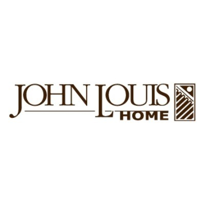 Check special coupons and deals from the official website of John Louis Home