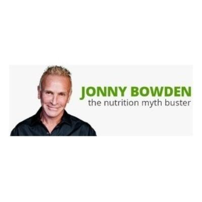 Jonny Bowden