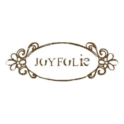 Exclusive Coupon Codes at Official Website of Joyfolie