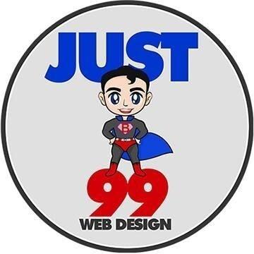 Just 99 Web Design
