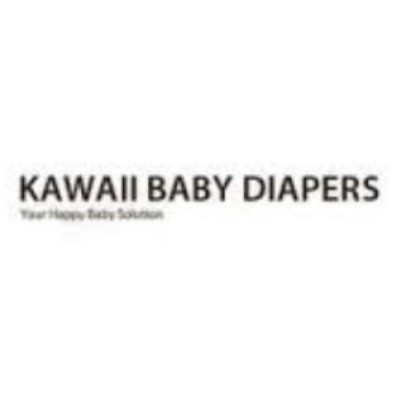 About Kawaii Baby Diapers