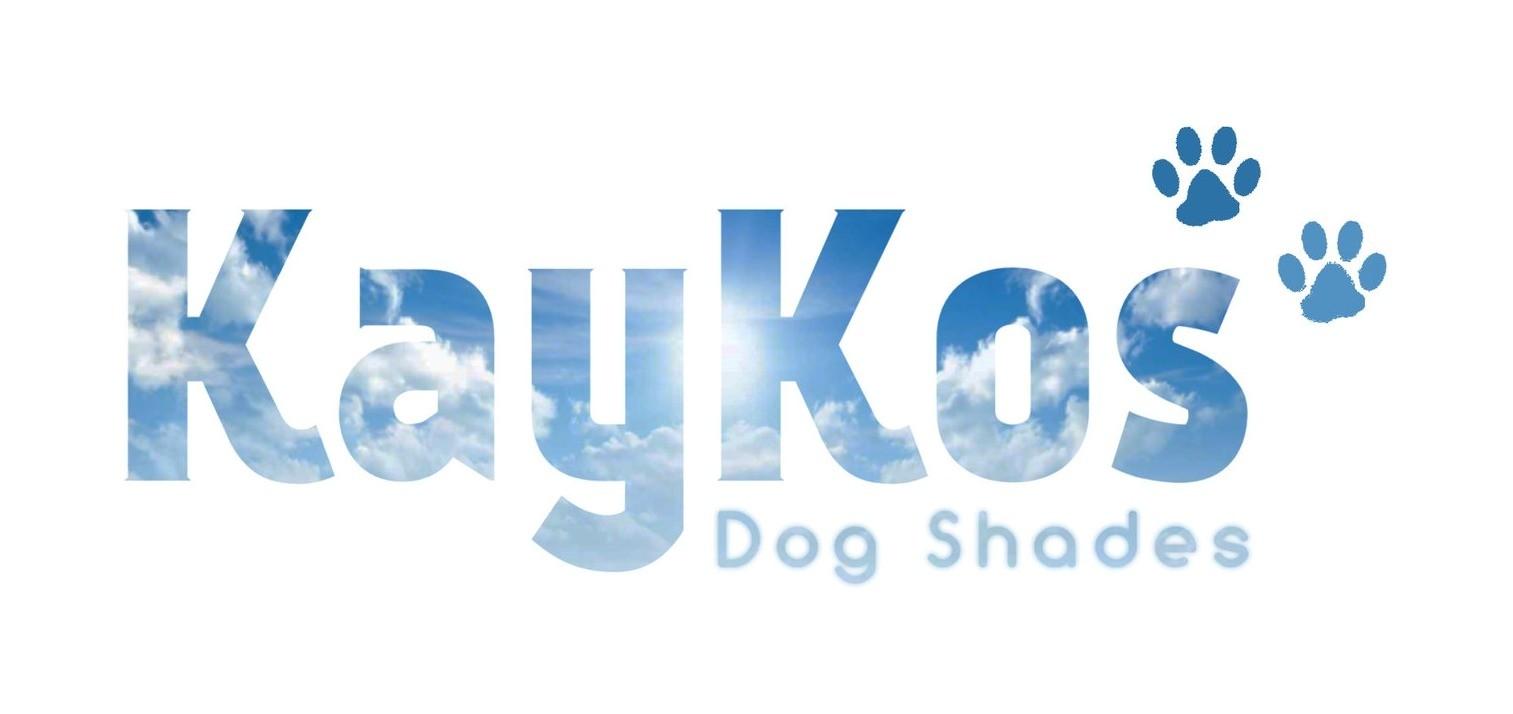 KayKos Dog Shades