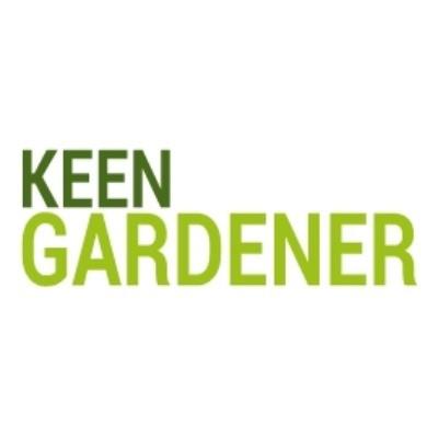 Keen Gardener UK