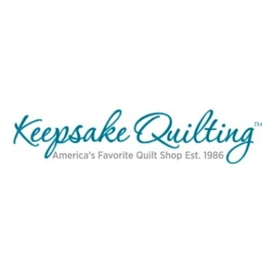 Keepsake Quilting