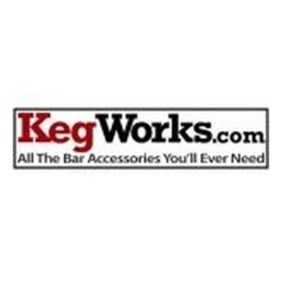 Exclusive Coupon Codes and Deals from the Official Website of KegWorks