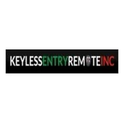Keyless Entry Remote