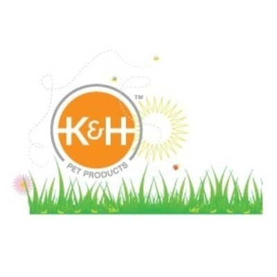 Exclusive Coupon Codes at Official Website of K&H Pet Products